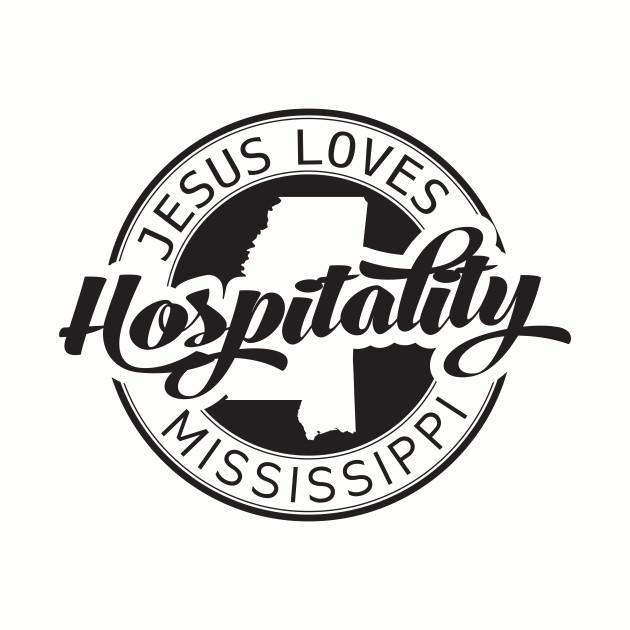 Jesus Loves Mississippi