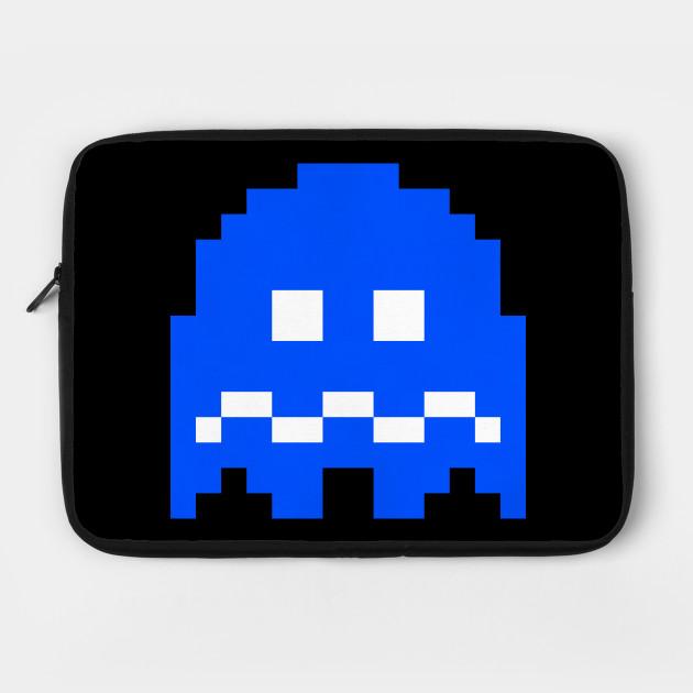 Blue ghost