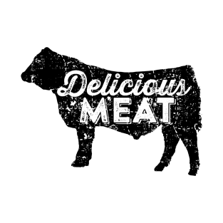Delicious Meat