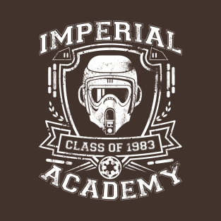 IMPERIAL ACADEMY-Biker Scout