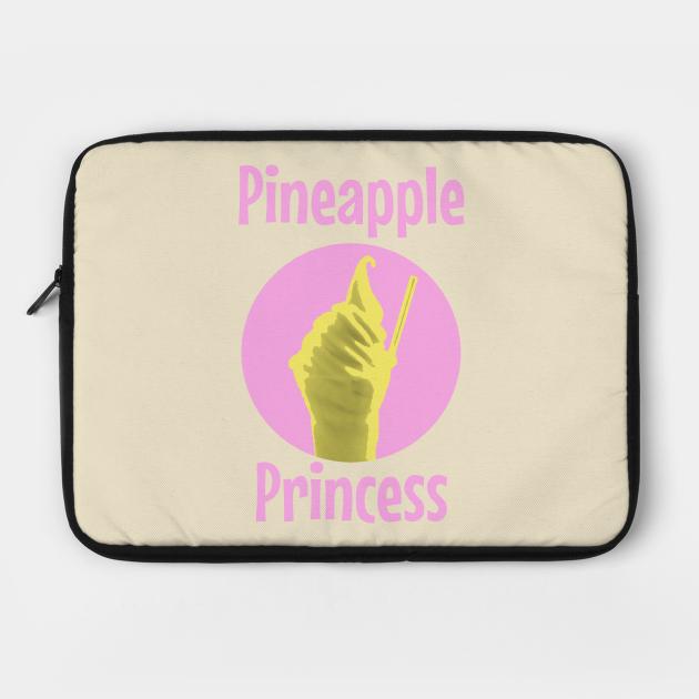 Pineapple princess alert