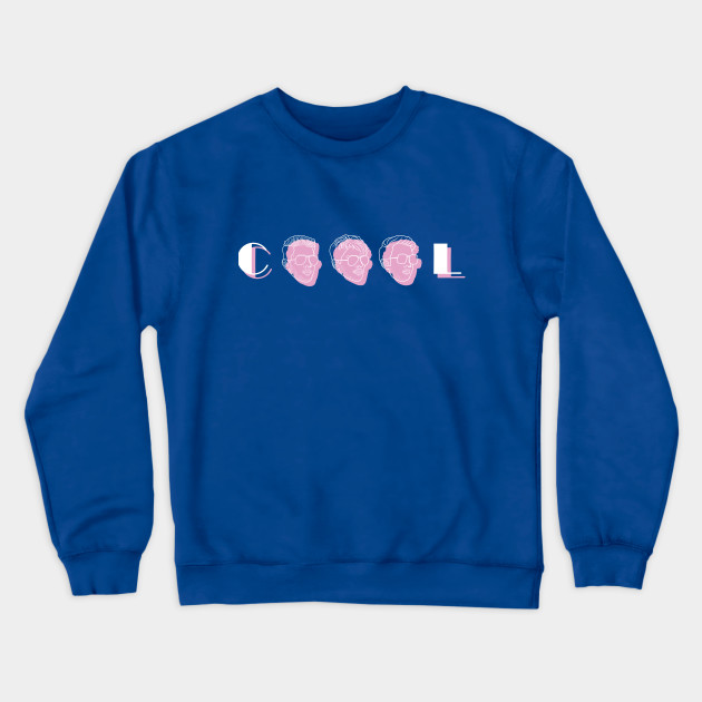 465c725db COOL - Jonas Brothers - Crewneck Sweatshirt | TeePublic