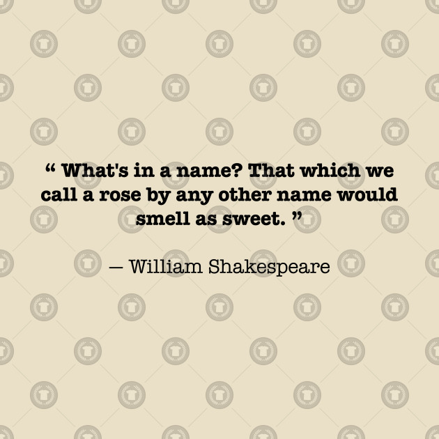 William Shakespeare Quotes William Shakespeare T Shirt Teepublic