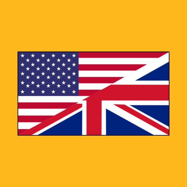 ANGLO AMERICAN, Stars & Stripes, Union Jack, Flags - Anglo American ...