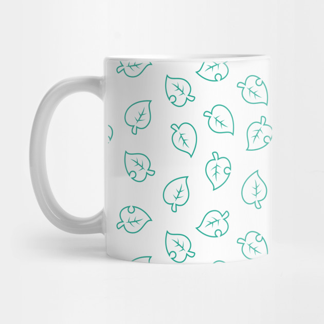 Animal Crossing New Leaf Animal Crossing New Horizons Mug