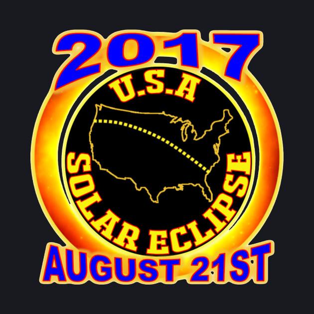 08 21 2017 Solar Eclipse USA