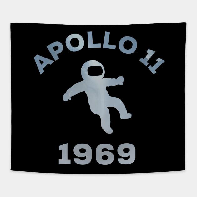 Apollo 11 1969 astronaut rocket space apollo11