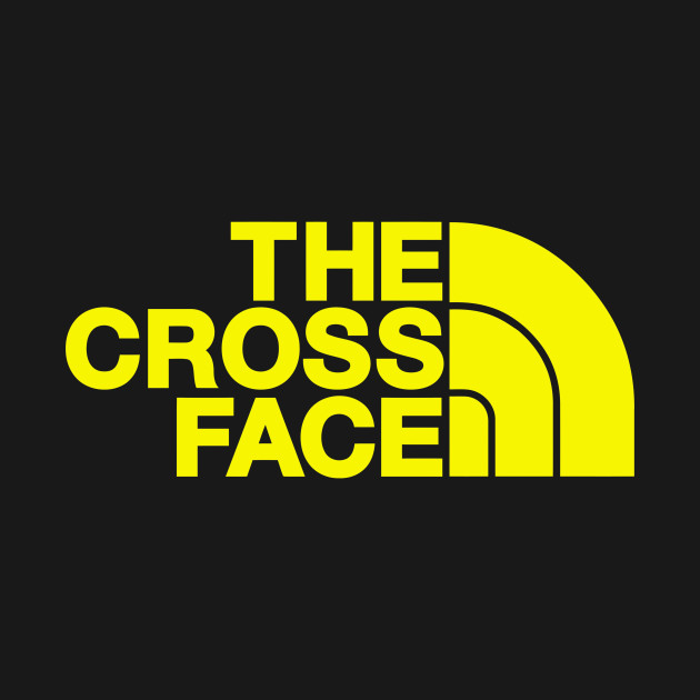 The Cross Face