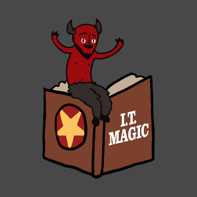 I.T. Magic