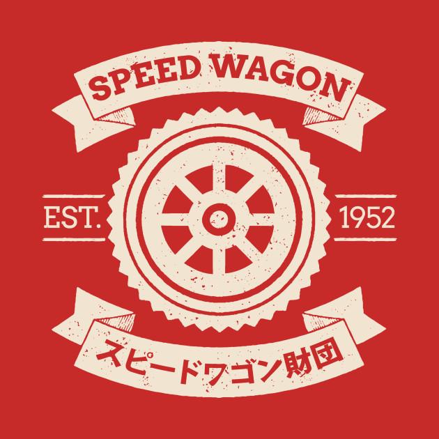 SPW - Speed Wagon Foundation [Cream]