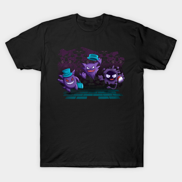 Going to Lavender Town? T-Shirt-TOZ