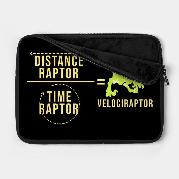 Funny Velociraptor
