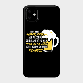 Alkohol Phone Cases Iphone And Android Teepublic