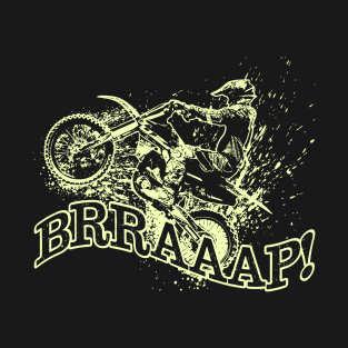 Image result for Braap shirt
