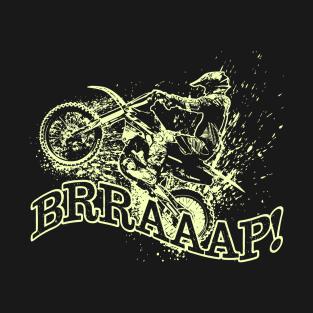 Image result for Braap shirt