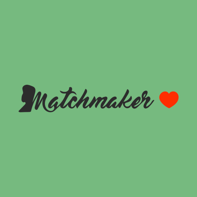 Adult matchmaker log topic apologise