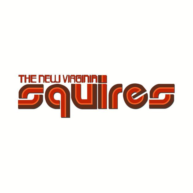 DEFUNCT - New Virginia Squires