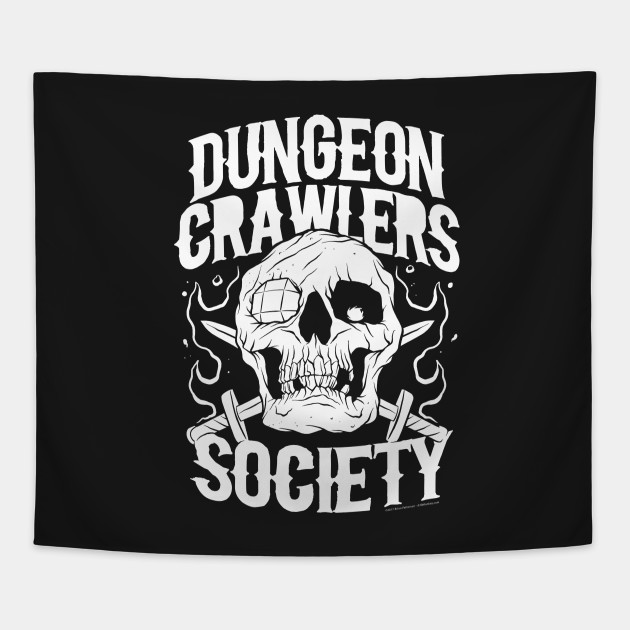 Dungeon Crawlers Society