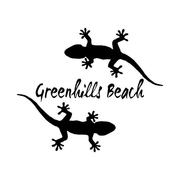 Greenhills Beach Australia