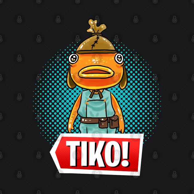 Tiko Gaming
