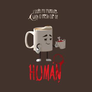 Human Coffee