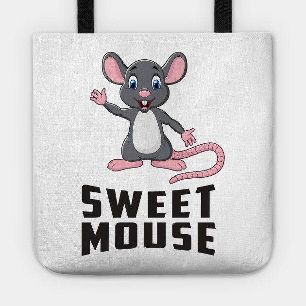 Sweet Mouse Lover Rat Animal