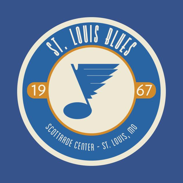 St. Louis Hockey Blues