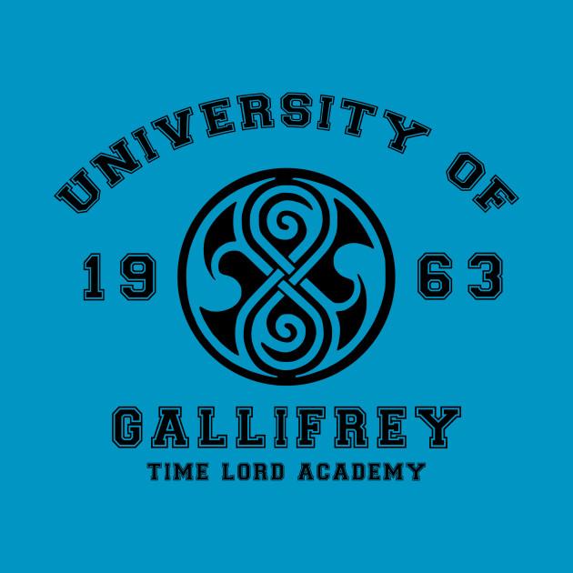 University Of Gallifrey