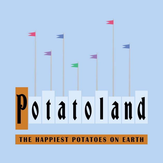 Potatoland