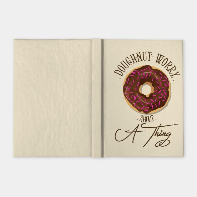 Doughnut Come For Me