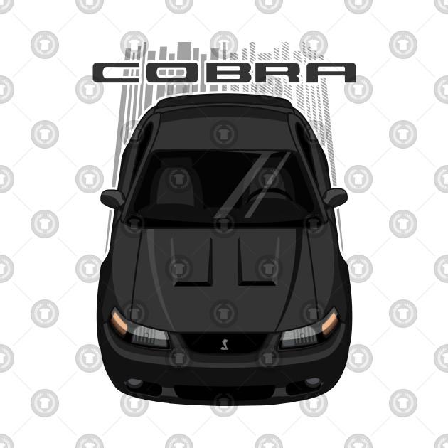 Terminator Mustang Weight