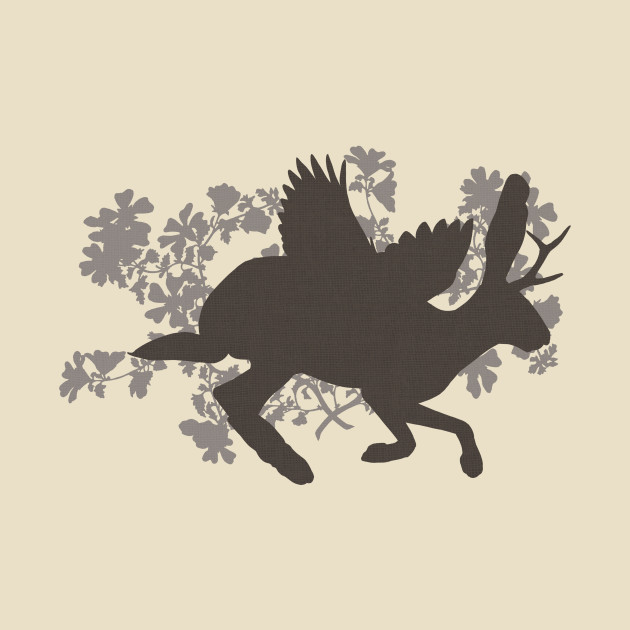 The Wolpertinger Shadow