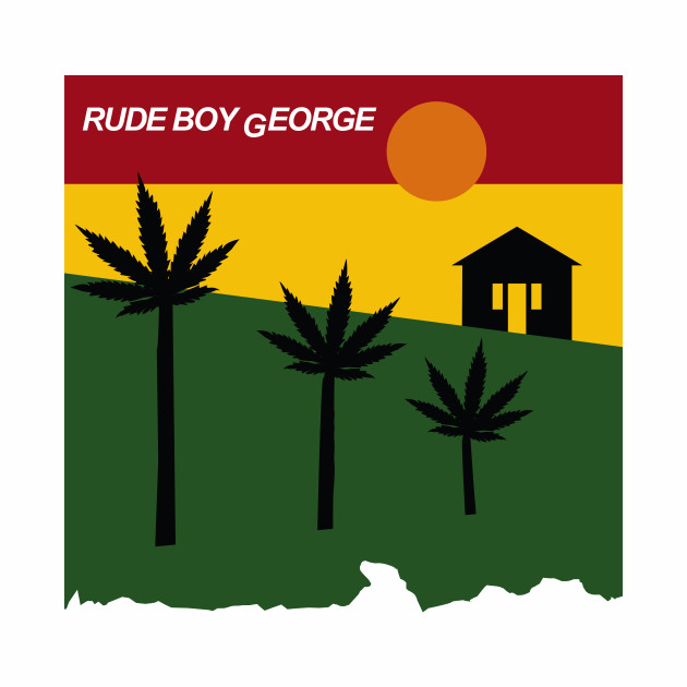 Rude Boy George - Rudeboys Don't Cry