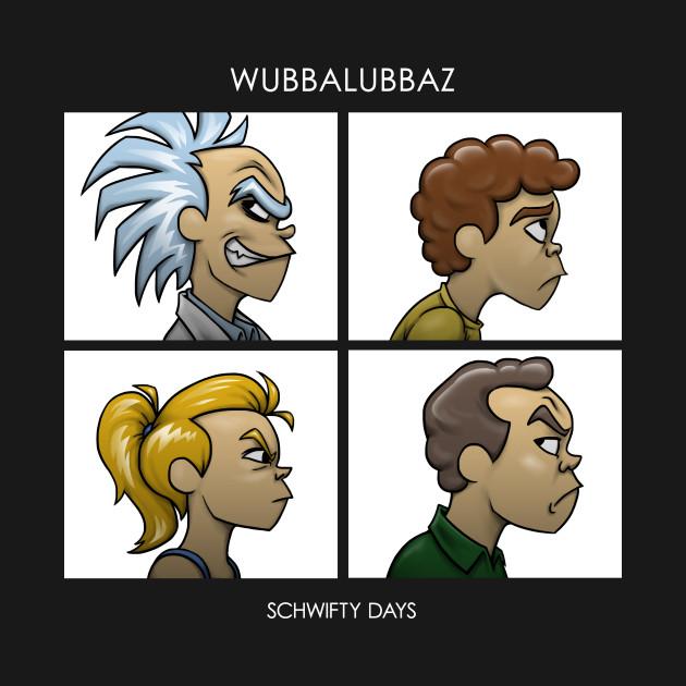 Wubbalubbaz