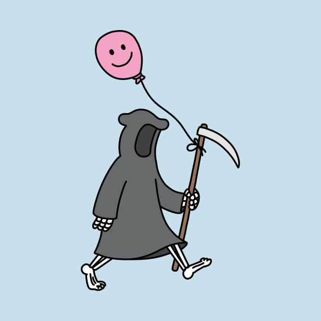 Death balloon