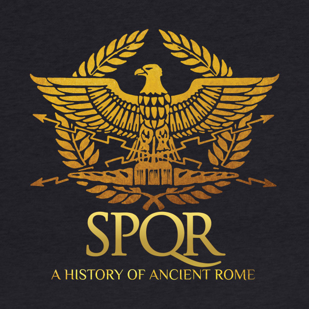 A History of Ancient Rome