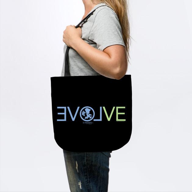 EVOLVE & LOVE