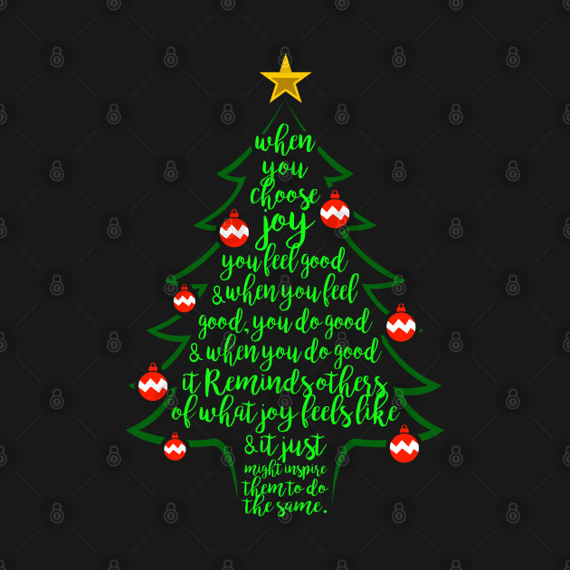 Poem About A Christmas Tree: Christmas Tree Poem