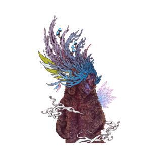 Journeying Spirit (Bear)