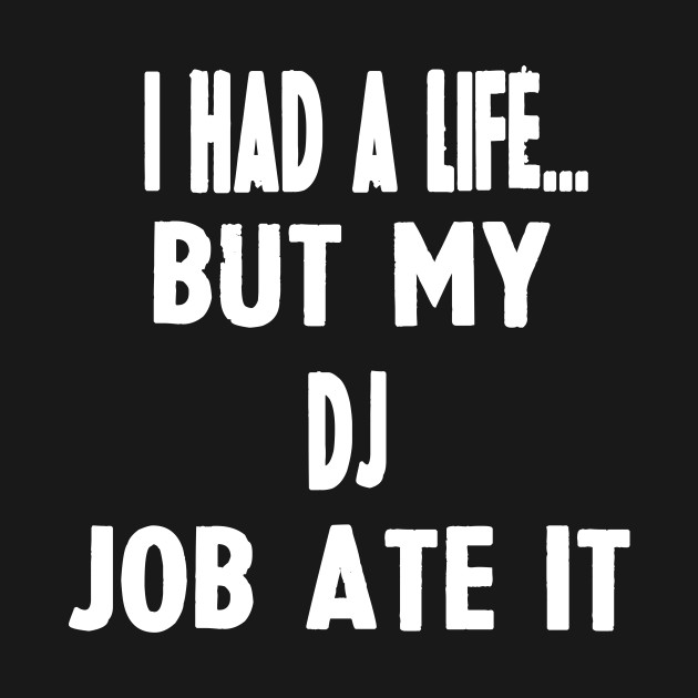 Funny Gifts For Djs