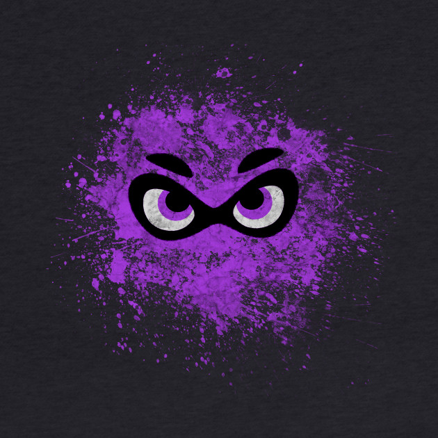 Turf War- Team Purple