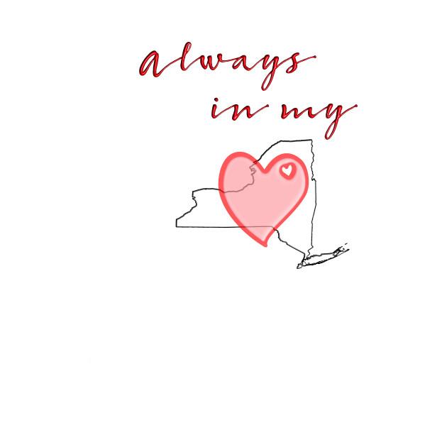 Always in My Heart NY