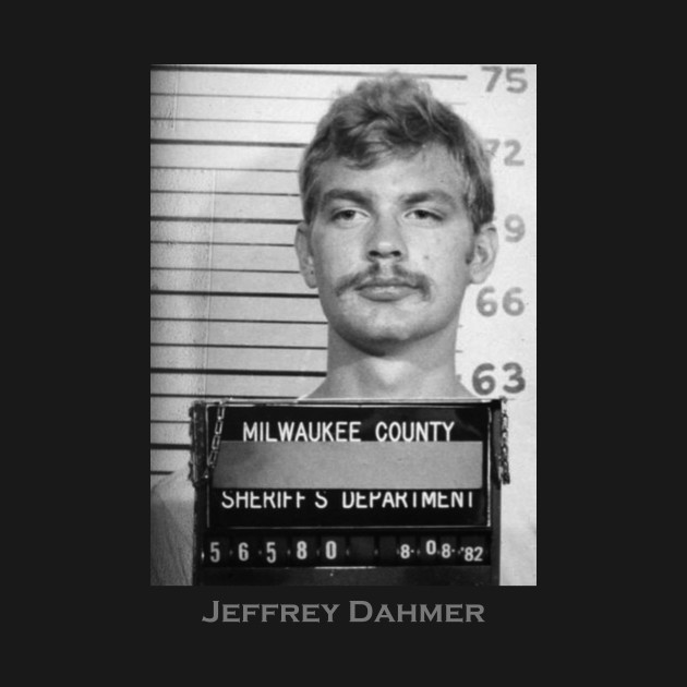 jeffrey dahmer persona Against insurmountable odds, tupac rose to become a cultural icon whose career and persona both continue to grow long after his passing genre: biography, drama, music director: benny boom  jeffrey dahmer struggles with a difficult family life as a young boy and during his teenage years, he slowly transforms, edging.