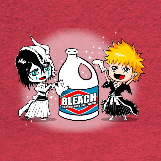 Bleach It