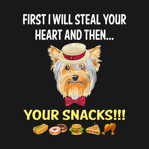 Steal Heart Yorkshire Terrier 52