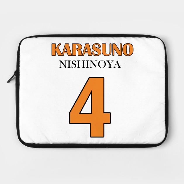 Nishinoya, Number Four