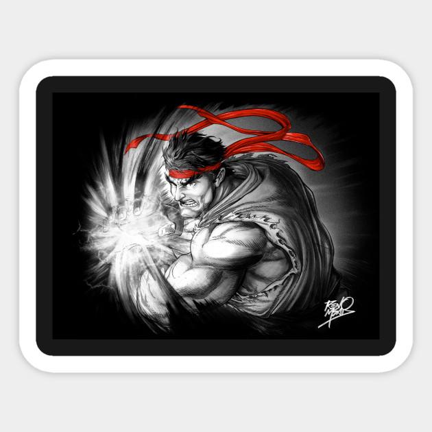 Ryu Super Street Fighter Ii