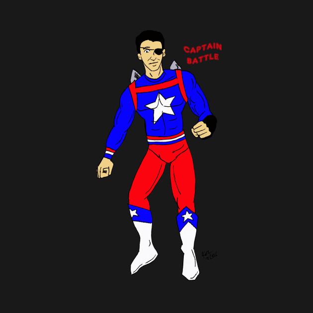 Captain Battle