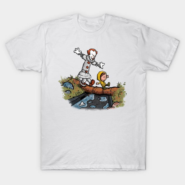 Can I have my boat? II T-Shirt-TOZ