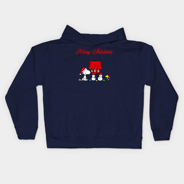 d5ca1120aa Snoopy Merry Christmas